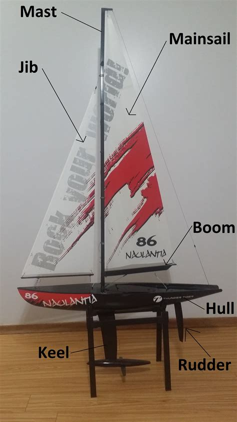 boat radio not getting power rc sailboat getting started radio control info