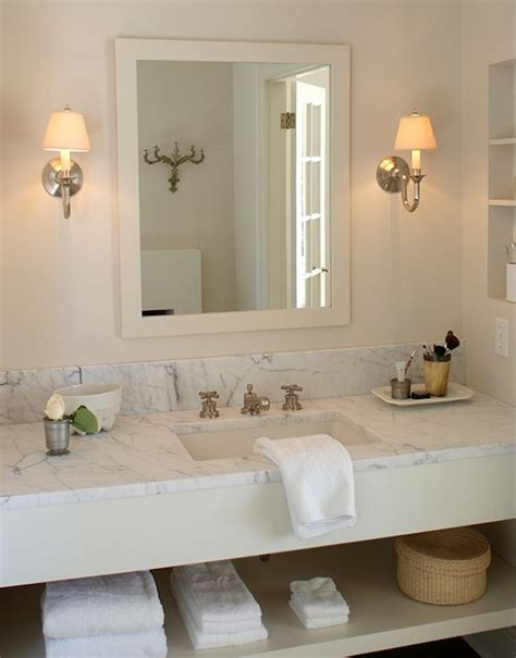 cream marble bathroom cream vanity with white marble countertop transitional bathroom cote de texas