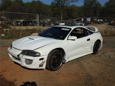 used mitsubishi eclipse used 1999 mitsubishi eclipse for sale carsforsale