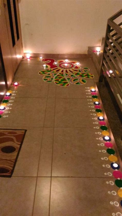 diwali home decoration idea best 25 diwali decorations ideas on pinterest diy