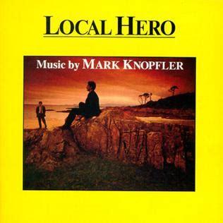 local album