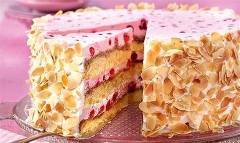 torten kuchen rezepte johannisbeer sahne torte rezept kuchen und torte