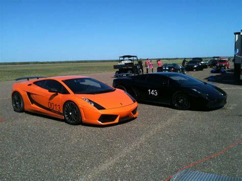 Underground Racing Lamborghini Gallardo Underground Racing Gallardo Breaks 250 Mph At