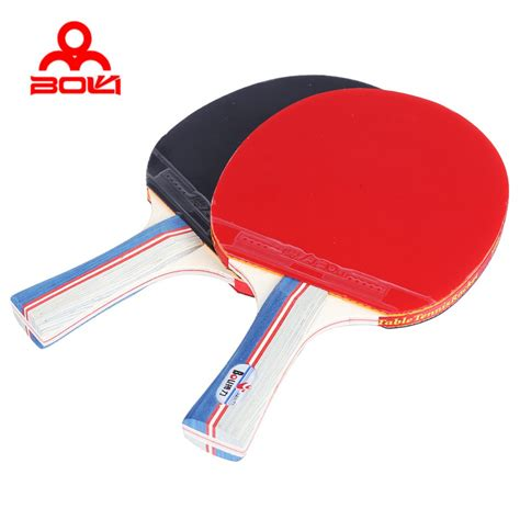 Raket Pingpong popular table tennis racket set buy cheap table tennis racket set lots from china table tennis