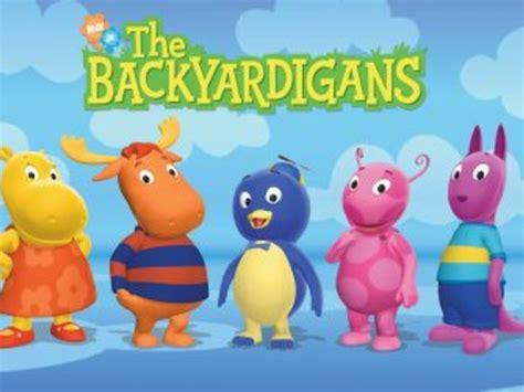 Backyardigans Nick Jr Backyardigans On Vimeo 2017 2018 Best Cars Reviews