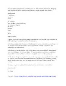 Resignation Letter Due To Another Offer by Application And Resignation Letter