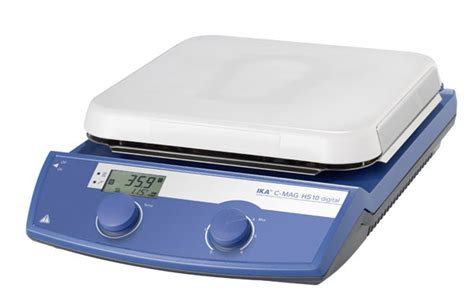 c mag hs 10 digital products magnetic stirrers