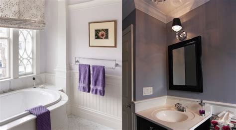 17 lavender bathroom design ideas you ll interior god