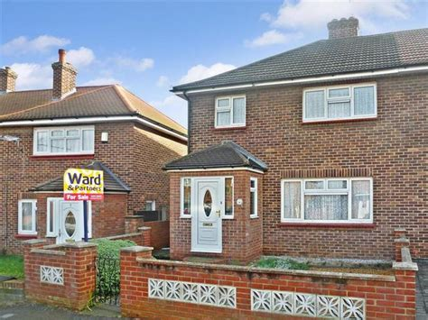 3 bedroom house for sale in gravesend 3 bedroom semi detached house for sale in greenhill road northfleet gravesend da11