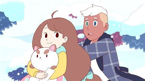 bee and puppy cat new bee and puppycat episodes today on vrv co the sue