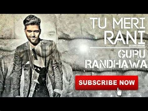 download mp3 from meri sulu guru randhawa ban ja rani video song with lyrics tumhari