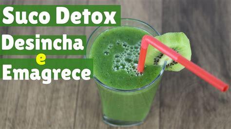 Detox Emagrece by Suco Detox Para Emagrecer Aqui Saud 225 Vel