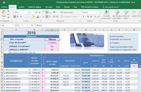 planilla sueldos excel 2015 autos post planilla sueldos excel 2015 autos post