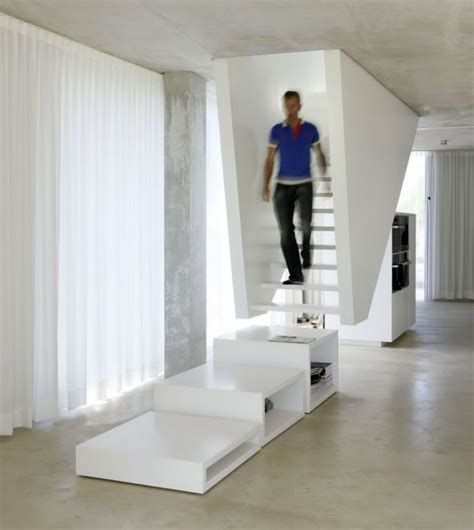 Minimalist Stairs Design 13 Inspiring Ideas For Stairs Decoholic