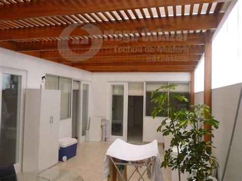 techos de madera para terrazas techos de madera para patios cocheras terrazas jardin