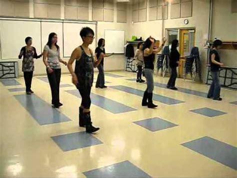 rock da boat rock da boat line dance youtube