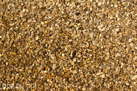 Cost Of Gravel Pea Gravel