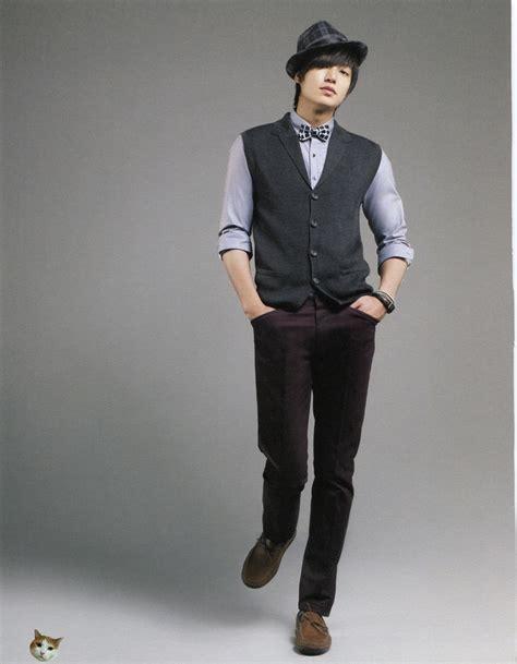 Fashion Min Min min ho trugen fashion min ho photo 35449626 fanpop