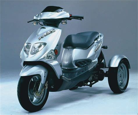 PGO T Rex 150 scooter Review Motorcycle Trader New Zealand