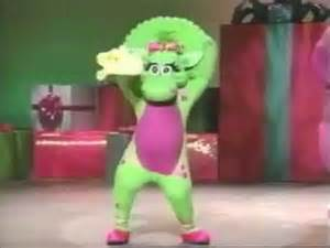 Barney And The Backyard Gang Youtube Baby Bop S Song Barney In Concert Soundtrack Youtube