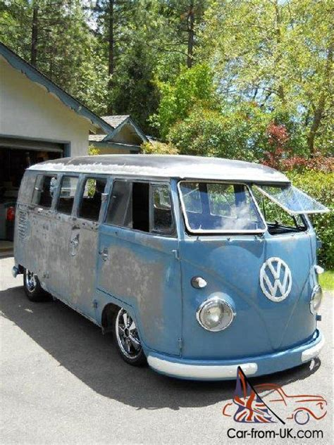 volkswagen wagon 1960 pin 1960 vw van aka hippie wagon on pinterest