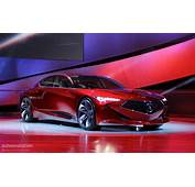 Acuras Next Generation RLX To Be Inspired By Precision