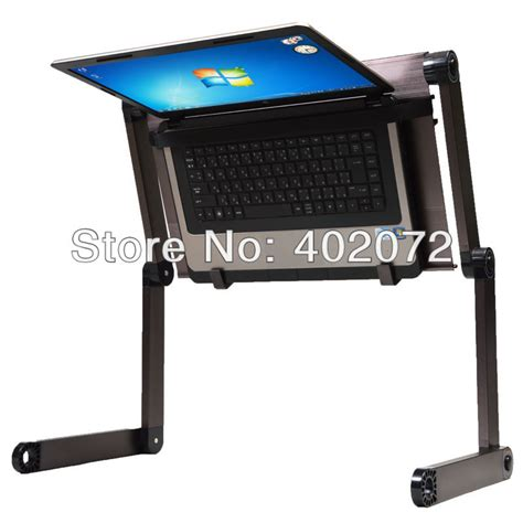 Best Lazy On Knee Bed Couch Portable Folder Reading Table Laptop Knee Desk