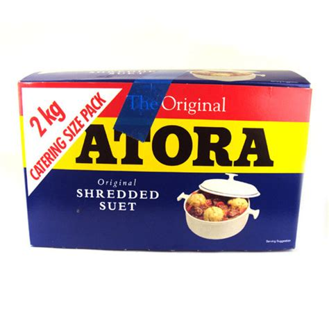 atora suet 2kg homebaking bulk buy