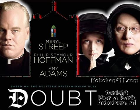 themes in the film doubt the rhoades scholars literary society love all