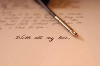 original letters to write to a boyfriend lovetoknow