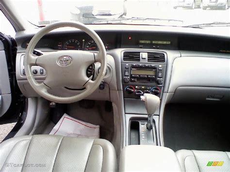 2003 Toyota Avalon Tire Size 2003 Toyota Avalon Black 200 Interior And Exterior Images