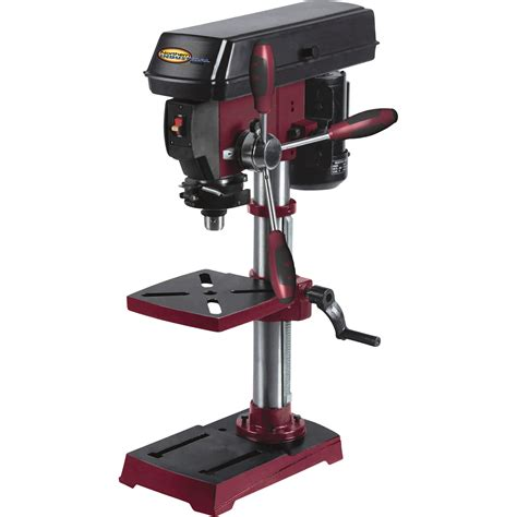 product northern industrial tools benchtop drill press
