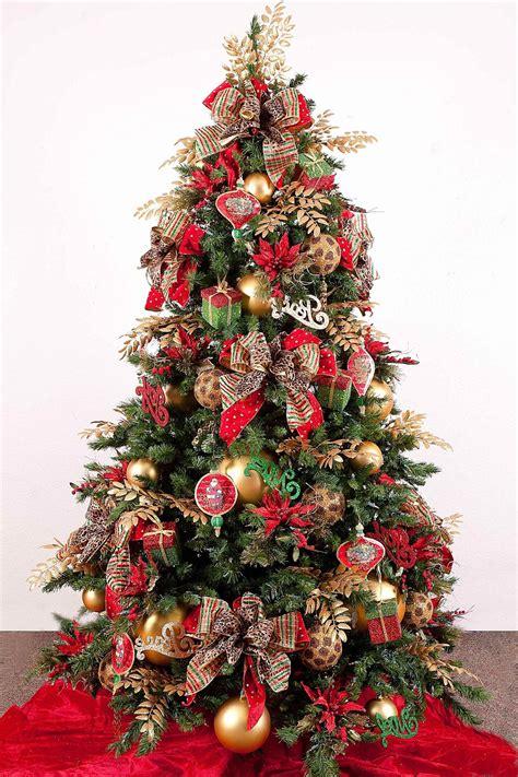 silver beautiful christmas tree oblacoder