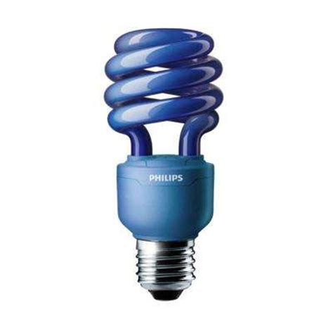 blue fluorescent light bulbs blue cfl light bulbs light bulbs the home depot