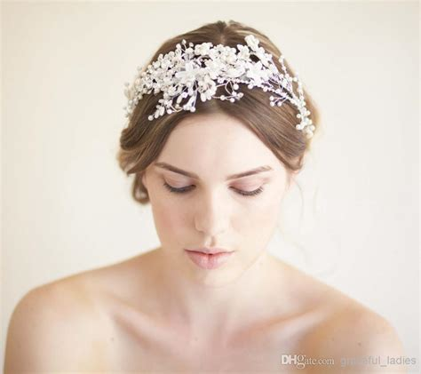 Wedding Hair Accessories For Guests by Popular Hair Accessories For Wedding Guests Buy Cheap Hair