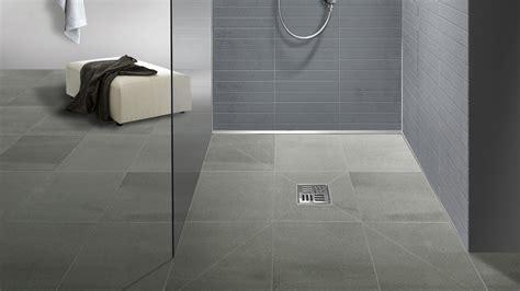 bodentiefe dusche einbauen bodengleiche dusche mit punktablauf einbauen und abdichten