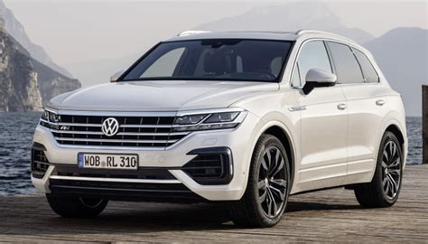 volkswagen touareg 2020 2020 vw touareg usa release date interior colors engine