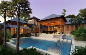 home design gold houses balinese oasis completehome