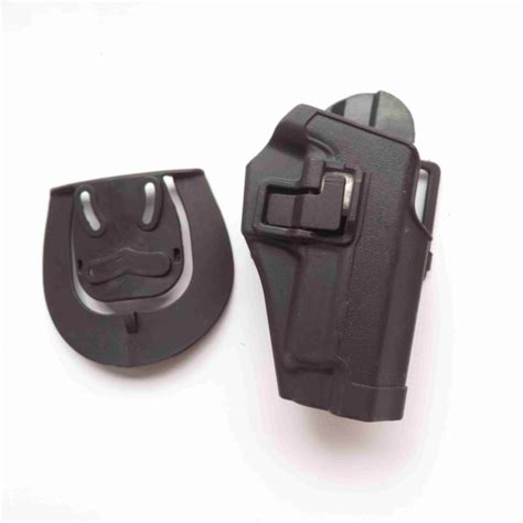 1911 Blackhawk Cqc Holster Style Plastic Tactical Holster Usa acm blackhawk style cqc plastic holster for 226 series black