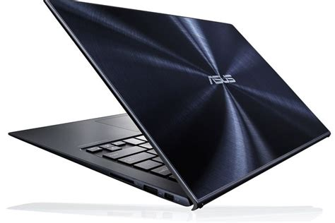 Laptop Asus Zenbook Ux301 asus announces zenbook ux301 and ux302 haswell ultrabooks