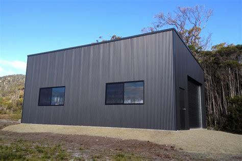 newcastle skillion sheds  garages  sale newcastle