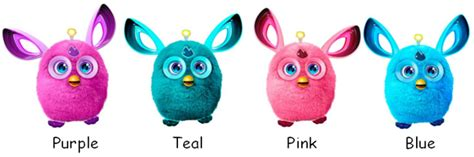 connect colors furby connect official furby wiki fandom powered by wikia