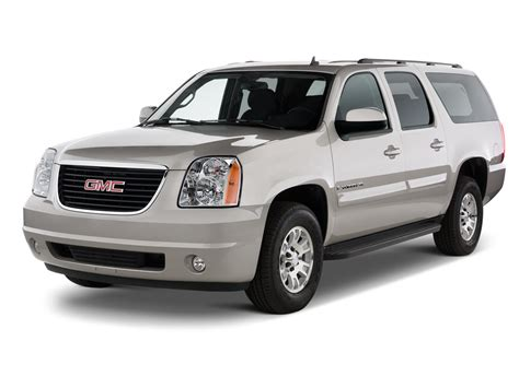2011 gmc yukon xl reviews and rating motor trend