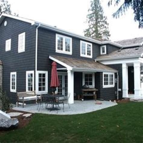 exterior paint color on white trim house exteriors and black shutters