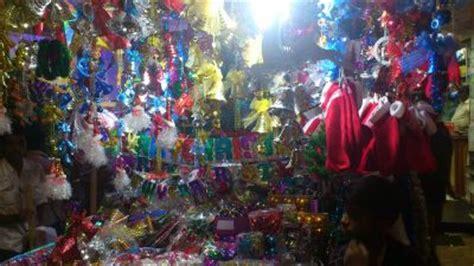 celebrating christmas in mumbai celebration details with