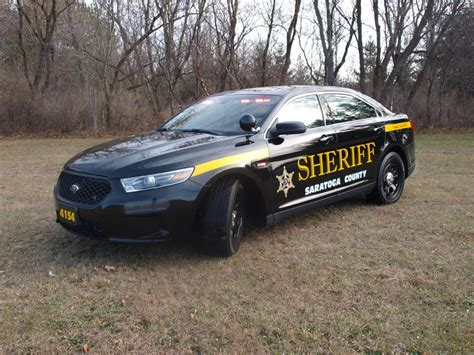 Saratoga County Sheriff Arrest Records Patrol Division Saratoga County Sheriff S Office