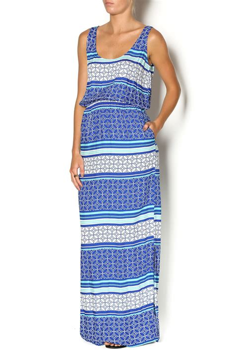 Maxi Sally escapada sally maxi dress from kentucky by zella