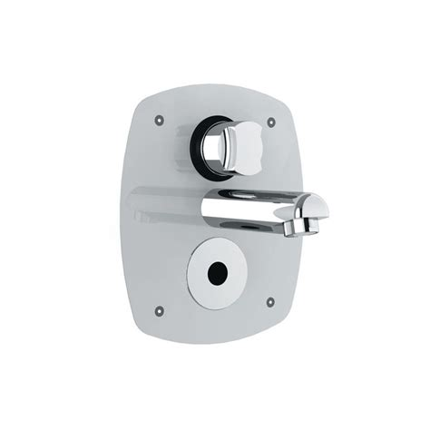 rubinetti a fotocellula idral 02532 r miscelatore a fotocellula per lavabo
