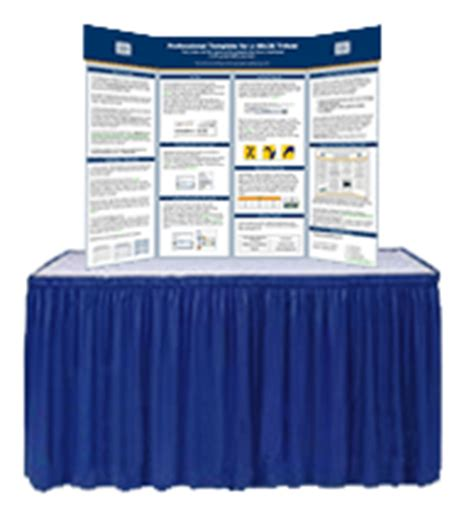 Science Poster Board Display Tri Fold Presentation Board Templates
