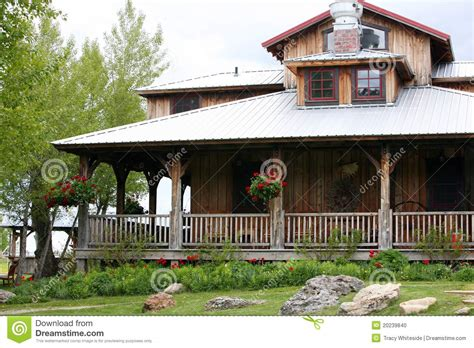 old ranch house old house on ranch stock photo image 20239840